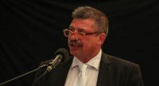 Mogens Dall har solgt sit landbrug men bliver som formand i LandboSyd