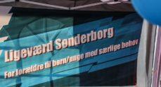 Ligeværd Sønderborg: Dejligt der kun er en enkelt klage omkring STU
