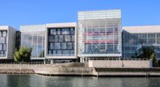 Fredagsbaren og biblioteket på SDU Sønderborg lukket frem til 31. marts