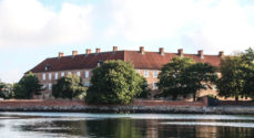 Sønderborg Slot kan rumme rigtigt mange gæster