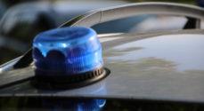 26-årig mand sigtet for at køre påvirket i bil