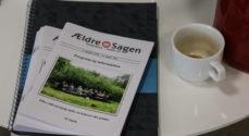 Ældre Sagen i Sønderborg lukker ned - Broager kører videre