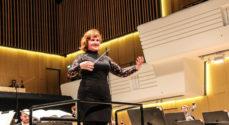 Symfoniorkestret flytter sæsonlancering i respekt for Dybbøldagen