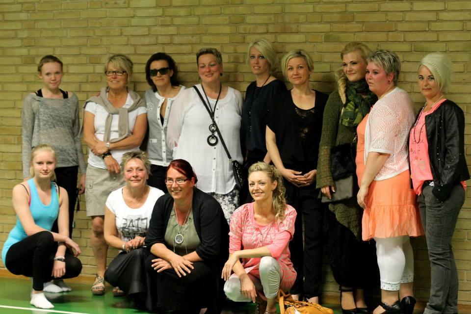 Gråsten er klar til den femte Kvindemesse | SønderborgNYT