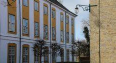 Lederstilling i Landbrugsstyrelsen slået op med adresse i København