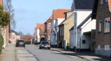Hærværk på bil i Augustenborg