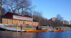 Sønderborg Roklub er tæt på at få en lånegaranti