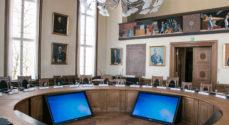 Teknik- og Miljøudvalget skal drøfte planen om et fælles Logistik- og Servicecenter