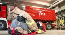 Brandfolk samles kun hvis de alarmeres