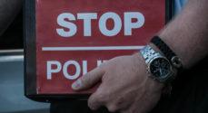 30-årig mand fra Augustenborg sigtet for narkokørsel