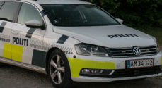 Kvinde anholdt for at køre hashpåvirket i bil