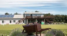 Golf: Fredag og lørdag spilles der Nordborg Open