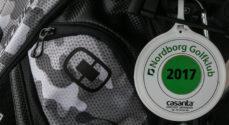 Fredag og lørdag er der Nordborg Open på golfbanen
