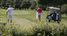 Støttekroner skal give flere golfspillere på Nordals