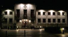 Restaurant-forpagterne forlader DET GAMLE RÅDHUS i Gråsten