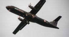 Corona virus betyder færre fly mellem Sønderborg og København