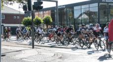 Cyklemotion: Nu kan du tilmelde dig Alssundløbet