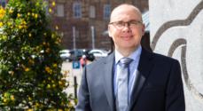 Kommunaldirektør Tim Hansen får plads i Sønderborg Handels bestyrelse