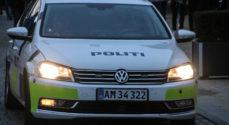 Tre personer anholdt for narkokørsel af samme politipatrulje