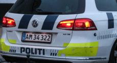 Fulderik fra Rødekro anholdt ved Augustenborg