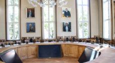 Det tyske museum søger penge hos kommunen