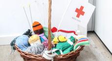 Sundhedsudvalget besøger Røde Kors