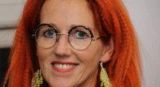 Lena Krag Schmidt er tæt på at sige: Klar til Knæk Cancer-auktion