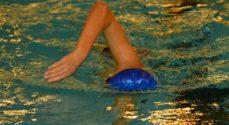 Tre svømmere fra Sønderborg satte flere klub- og personlige rekorder