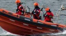 To unge sejlere tabte årerne