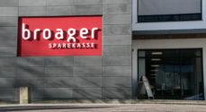 Broager Sparekasse forlænger sponsoraftale med Vidar-Ulkebøl Håndbold