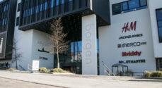 Telia bliver i Borgen - den midlertidge lejeaftale er skiftet med en permanent