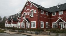 Næste byrådsmøde holdes på Dyvig Badehotel