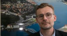 Sønderborg Kommune ændrer i direktionen