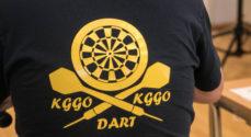 KGGO inviterer til LINAK Open i ParaDart