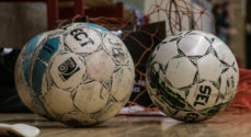 Se FC Sydvest spille fodbold mod SC Weiche Flensburg