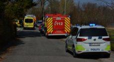 Sidste år mistede 22 bilister i Syd- og Sønderjyllands Politikreds livet