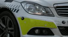 Bilist fra Nordborg slap ikke godt fra narkotest