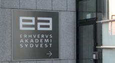 Flere vil studere på erhvervsakademiet i Sønderborg