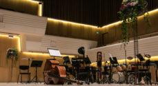 Årets sidste ProMusica-koncert