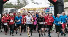 Royal Run kommer til Sønderjylland i 2020