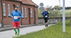 Kom i god løbeform med Nordborg Løbeklub