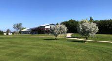 Golfklubben er helt klar til Nordborg Open
