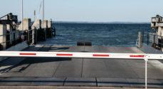 Færgen mellem Als og Ærø sejler måske igen på søndag