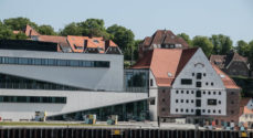 Biblioteket: Ole Sønnichsen fortæller om den danske One Dollar Man