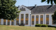 Debatindlæg: Vicedirektørens plads er naturligvis i Augustenborg