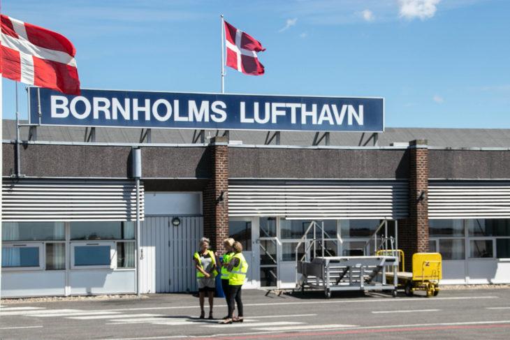 Alsie Express Kommer Med Ekstra Afgange Til Bornholm