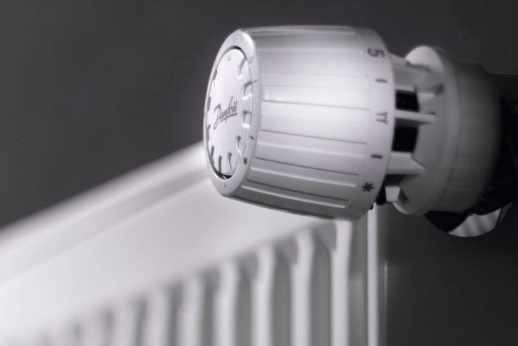 Ungdommelige Mads Clausens radiator-termostat er nu 75 år | SønderborgNYT KF41