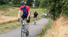 'Vi cykler til arbejde' - men først til september