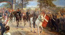 Juli: Omkring 22.000 har set udstillingerne på Sønderborg Slot