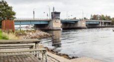 Egernsundbroen spærres for biler igen i nat